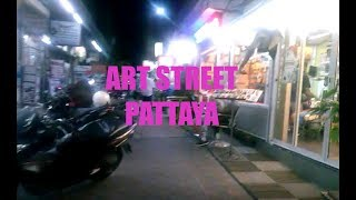 Паттайя 2017. Тату в Паттайе. Где сделать татуировку в Паттайе.