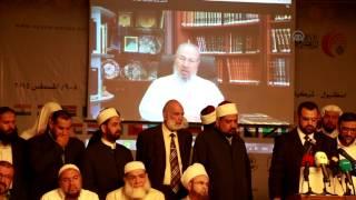 """""""علماء أهل السنة"""" تحذّر من تنفيذ أحكام الإعدام في مصر"""