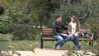 Пикап по актерски или как добиться от чужой девушки взаимности. Соблазны