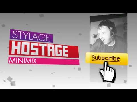 Hostage Minimix