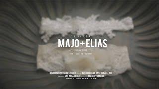 Majo & Eli - Wedding Film Trailer // Atlixco, Puebla