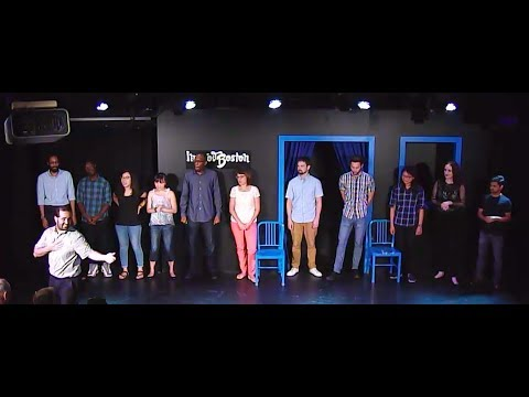 Improv Boston Student Showcase (101)