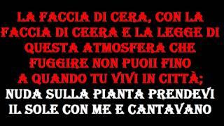 Adriano Celentano - Un albero di trenta piani Demo Karaoke