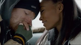 Ed Sheeran TRANSFORMS INTO A BOXER In 'Shape Of You' Music Video | What's Trending Now!