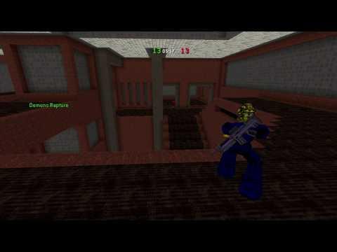 Kill Domain vs Demons Rapture - Murder Miners 1v1