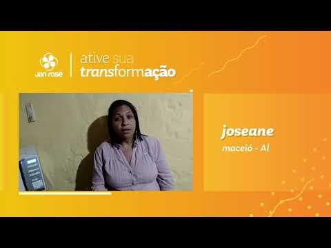 Ative sua Transformação - Joseane
