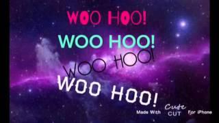 Woo Hoo ke$ha lyrics
