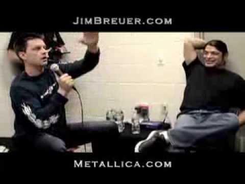 Jim Breuer Interviews Metallica: Episode 5 Thumbnail image