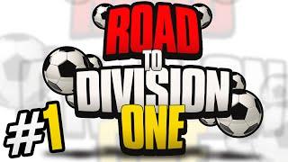 FIFA 15 | RTD1 #1 - Il ritorno del FREE TELLA