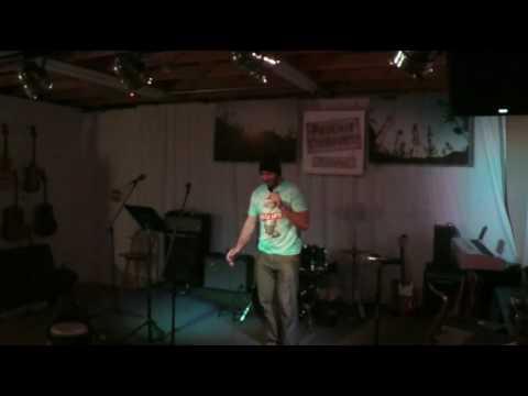 Open Mic 12/14/16: Nick Makar - Full Set