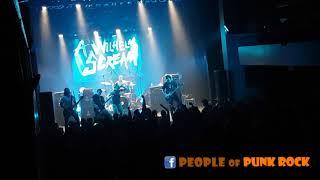 A WILHELM SCREAM - Jaws 3, People 0 [4K] @ Club Soda, Montréal QC - 2017-12-09