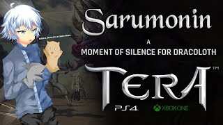 TERA [PS4/XB1] | A Moment of Silence for Dracoloth