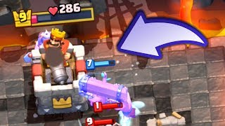 Clash Royale - THIS DECK IS OP! Strong Challenge Deck