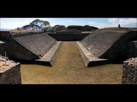The Mesoamerican Ball Game