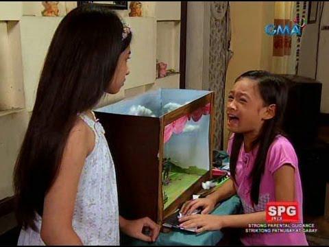 Akin Pa Rin Ang Bukas: Agatha, sinira ang project ni Lovelia