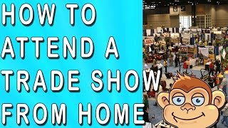 How To Attend ASD (Or Any Trade Show) Without Leaving Your Home