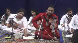 Download Video Instrumental Music Bharat Hamko Jaan Se Pyara Hai | By Akshay Soman and Gurukrupa Violin Group MP3 3GP MP4