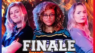 CHALLENGES CUP FINALE | Challenges Cup #65