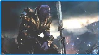 Thanos Attacks Avengers Headquarters | Final Battle [1/3]