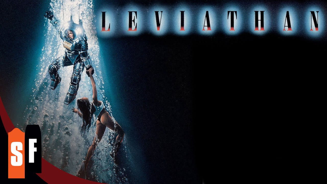 Leviathan (1989) - Official Trailer (HD) - YouTube