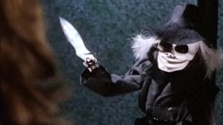Top 10 Scary Movie Dolls