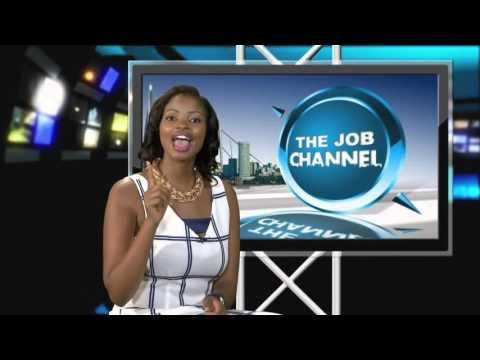 TheJobChannel: Episode 5 -Jobs 8