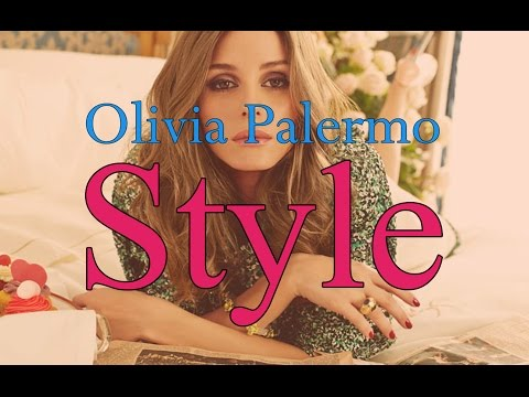 Olivia Palermo Style Olivia Palermo Fashion Cool Styles Looks