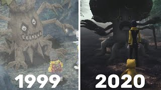 Digimon World Remake Coming in 2020?