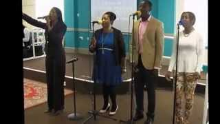 Bread Of Life Ministries - Praise & Worship - Ancient Of Days - Lift Him Up -