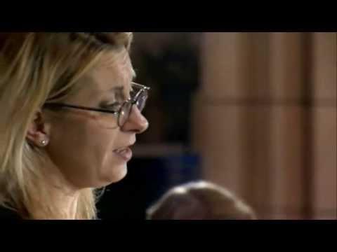"""Natalie Dessay: """"Se pietà"""" (Giulio Cesare) - recording session!"""