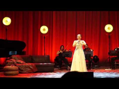 Sertab Erener - Aşk 14.03.2017 Ankara / (M.A.D)