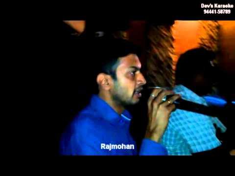 Dev's Karaoke