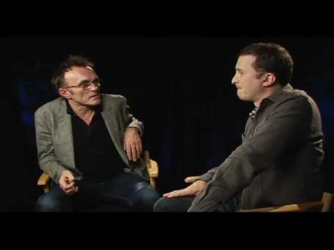 Danny Boyle & Darren Aronofsky; On Writing and Development