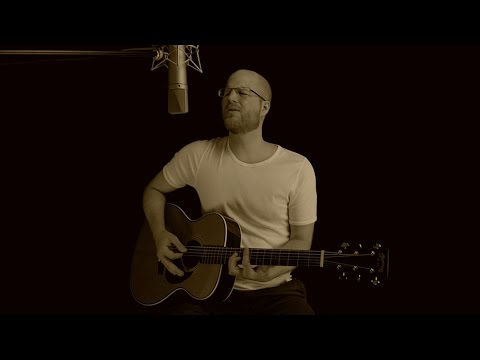 Foo Fighters - Everlong (Acoustic Cover by Maul)