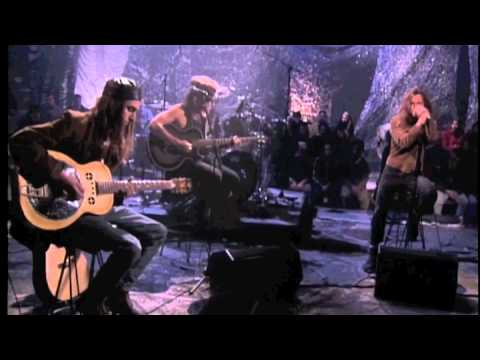 Pearl Jam - Black - Unplugged (1992) HD
