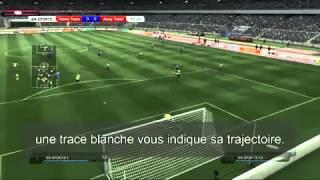Fifa - Deviens Gardien (Tutorial)