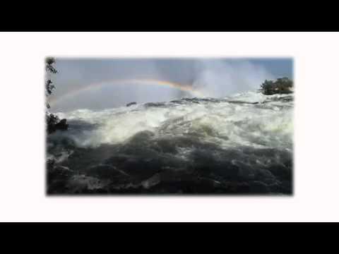 Capital Lifestyle Magazine: Experiencing Victoria Falls, Zambia