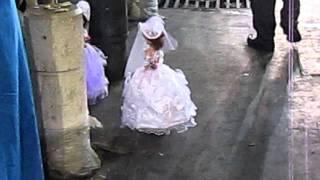 Dancing Bride Amman