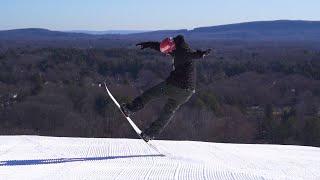 Mt. Southington Skiing, Plantsville, Connecticut
