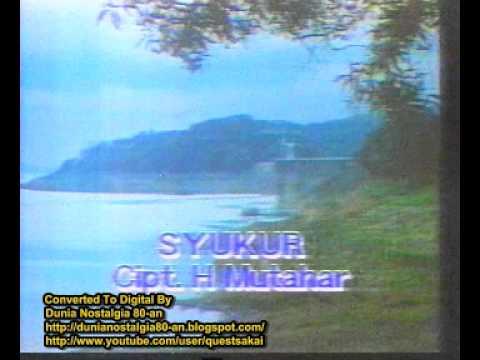 TVRI Penutup (Idul Fitri 1991)