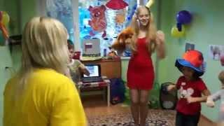 Детский праздник в Белгороде