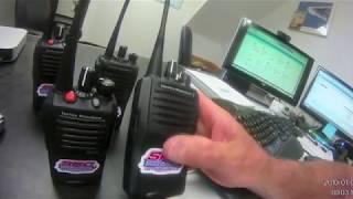 vertex evx 531 digital radio demo