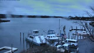 Southampton Marine Science Center Webcam  December 13, 2018