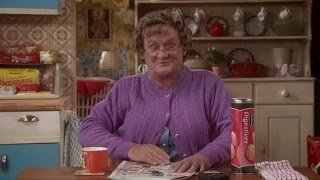 Mammy's digestive problem - Mrs Brown's Boys: Episode 2 Preview - BBC One Christmas 2015