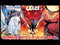EXILES #2 Bad Writing, Bad Art : Marvel's Fresh Start - Comic Book Fans Rejoice