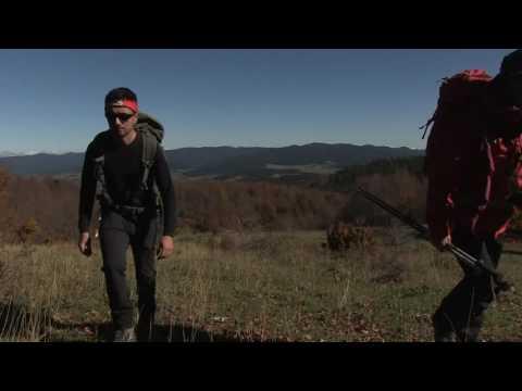 Con Francesco Bevilacqua alle Montagne della Porcina in Sila.