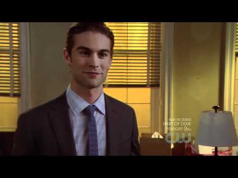 O.M.G. - Nate Archibald (Chace Crawford)