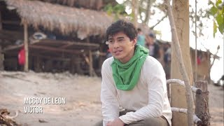 INSTALADO (ToFarm 2017) Featurette - Behind The Scenes McCoy de Leon, Jason Paul Laxamana