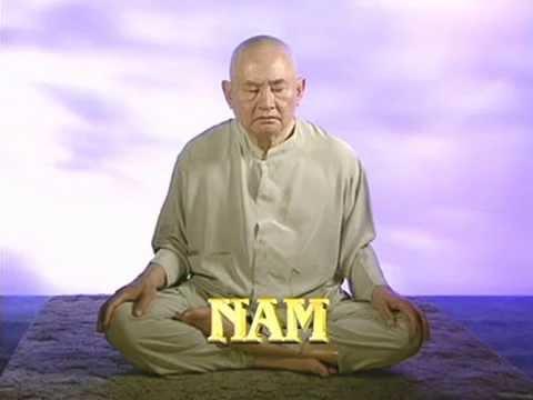 Nguyên Lý Nam Mô A Di Đà Phật