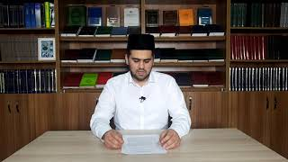 Sahtekar insan, doğru bir Müslüman sayılamaz!